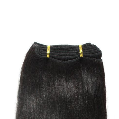 Weft extensions – weave
